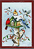 Assorted Bird Greeting Cards
