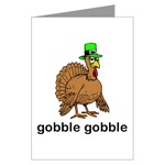 Turkey Greeting Cards