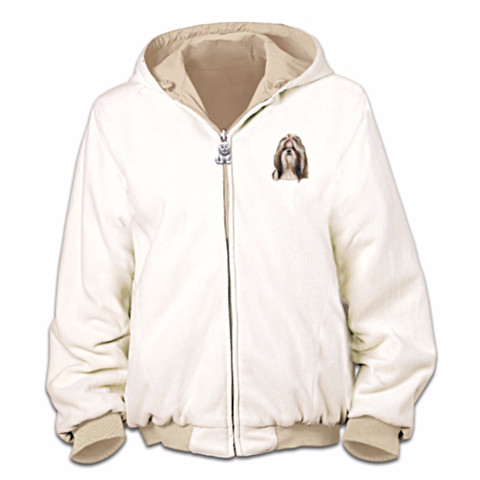 Shih Tzu Women's Jacket