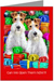 Fox Terrier Christmas Cards