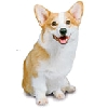 Welsh Corgi Christmas Cards